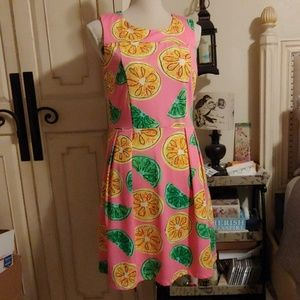 Julie Brown/Neiman Marcus 🍋 Dress
